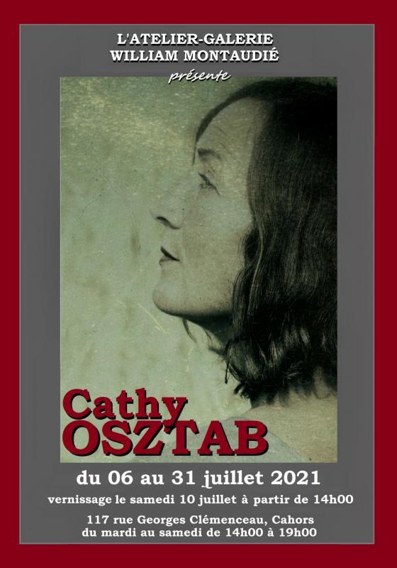 17 affiche expo cathy osztab