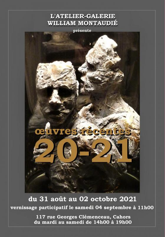 affiche expo perso III