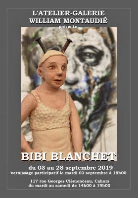 Affiche Bibi Blanchet
